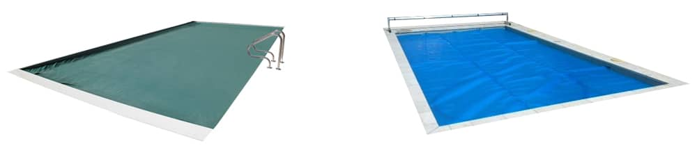 Comprehensive Buyers Guide for Solar Pool Covers and standard pool cover