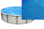 SplashPools Round Solar Pool Cover