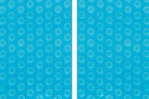 Sun2Solar 20'x40' Rectangle Supreme Blue Solar Cover - 12 Mil
