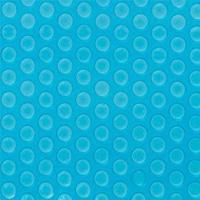Sun2Solar Rectangle Supreme 20'x40' Blue Solar Cover - 12 Mil